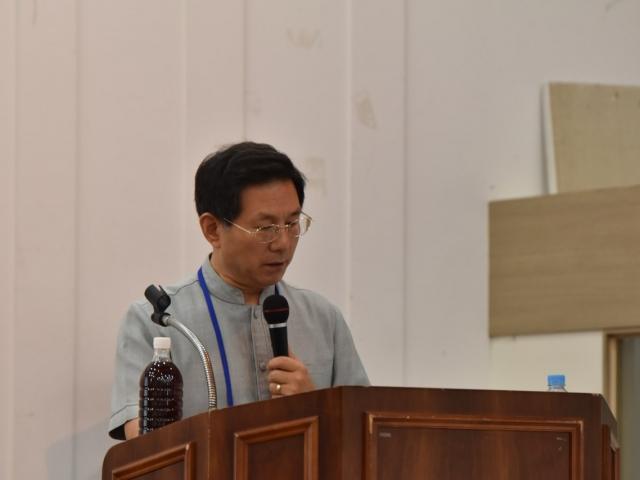 제 16회 권역별 수련회_ 바울선교회 강의(7/27)