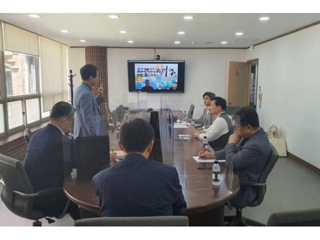 [21.09.08] 한국 교단선교부 실무자대표 모임